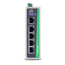 ISE1005D 5-Port Unmanaged Industrial Ethernet Switch -1