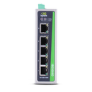 Industrial Unmanaged Switch -1