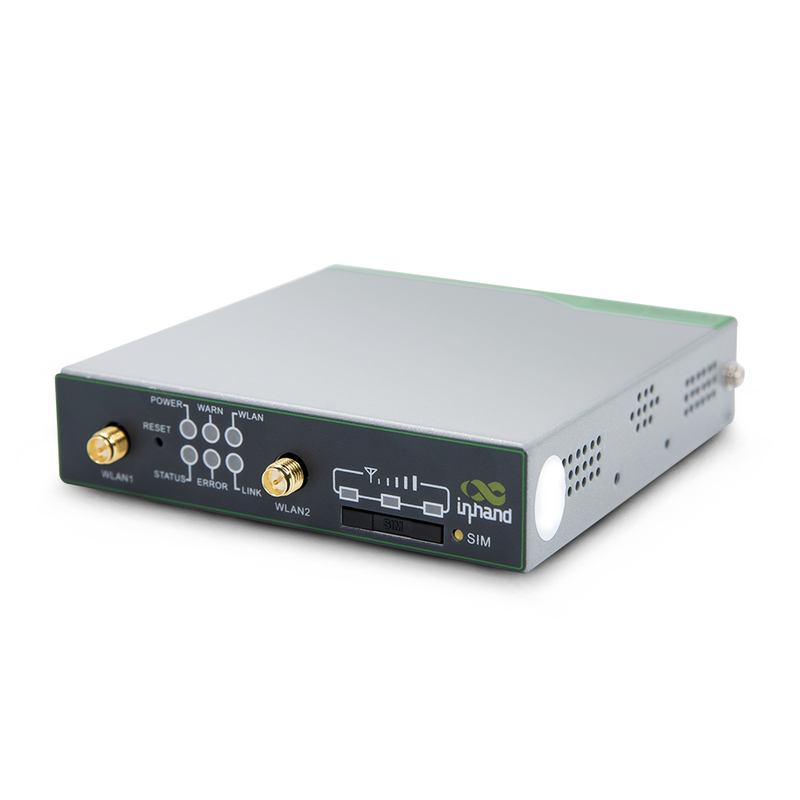 InRouter611-S Industrial m2m Router 4G LTE