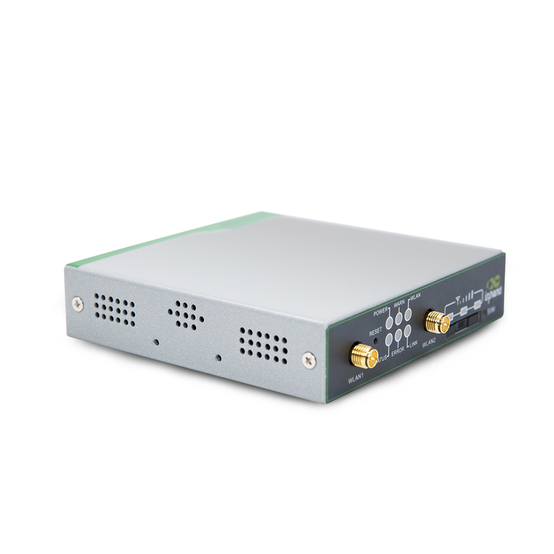 InRouter611-S IndustriaRouter 4G WiFi