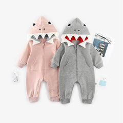 Newborn Winter Shark Uniform | Sprider Store | SpriderStore | Allforfamily