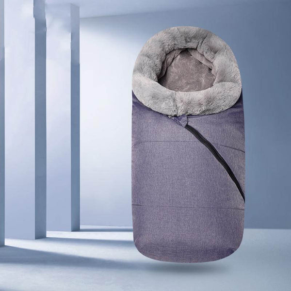 Baby stroller sleeping sack