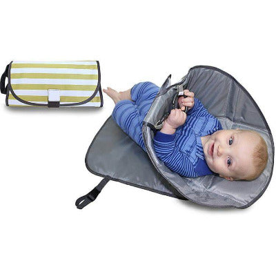 Portable Changing Travel Pad