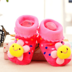 Cute Newborn Socks