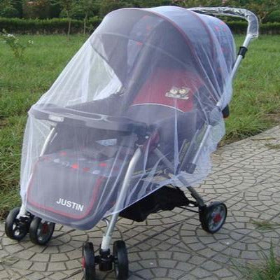 Net Mosquito for Baby Strollers | Sprider Store | SpriderStore | Allforfamily