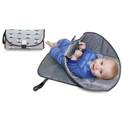 Portable Changing Travel Pad | Sprider Store | SpriderStore | Allforfamily