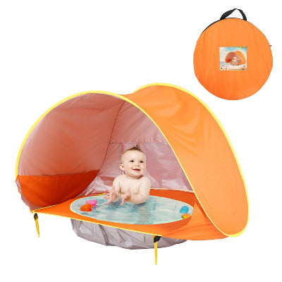 Baby Beach Pool Tent | Sprider Store | SpriderStore | Allforfamily