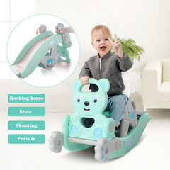 Baby Toy 4-in-1