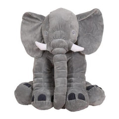 Cute Elephant Baby Pillow