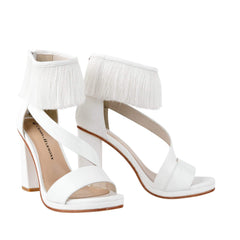 Charm High Heel - Snow