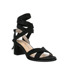 CHLOE High Heel - Black