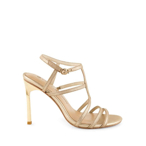 Dream High Heel - Gold Lines