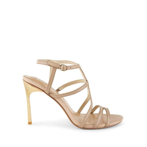 Dream High Heel - Nude