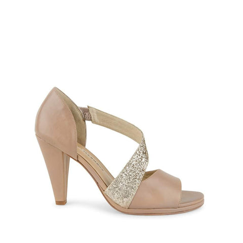 FOREVER High Heel - Nude
