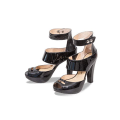 Night Hawk Black Heel