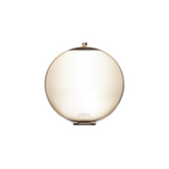Odeme Compact Mirror - Gold