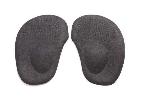 Bubble Insole - Black
