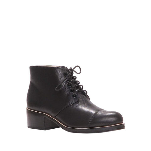 Vow Boot - Classic Black