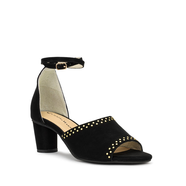 Arise Heel - Black