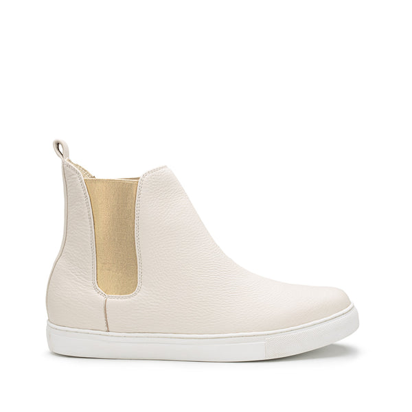 Bo Sneaker - Winter White