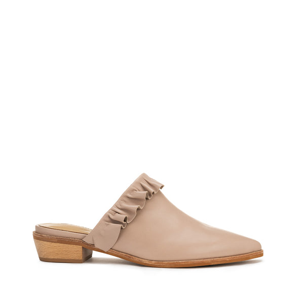 Bloom Mule - Nude