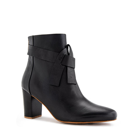 Paradox Boot - Black