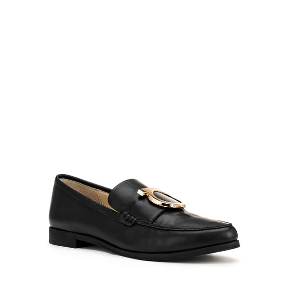 Dawn Loafer - Black