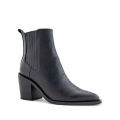 Distinct Boot - Black