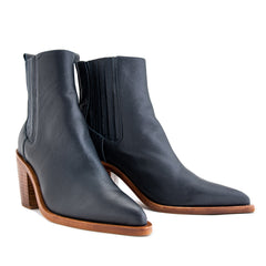 Distinct Boot - Navy