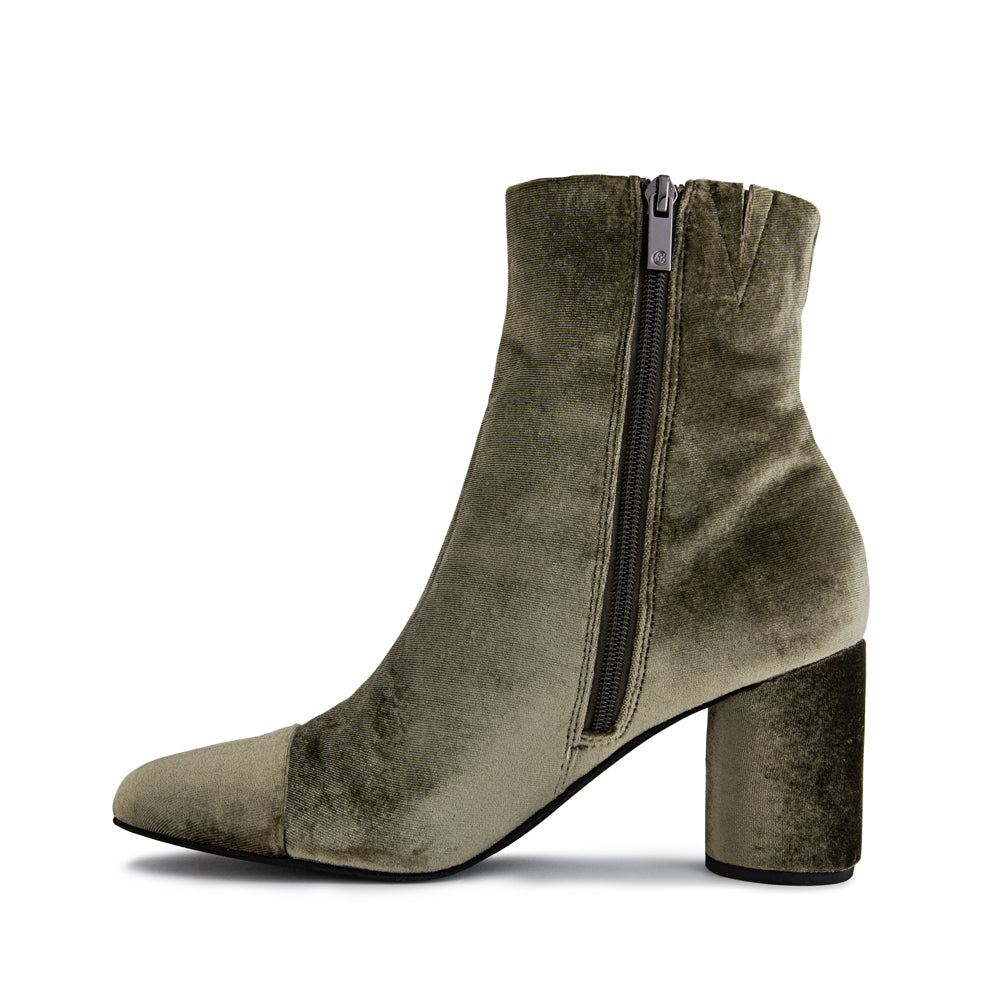 Divine Boot - Olive