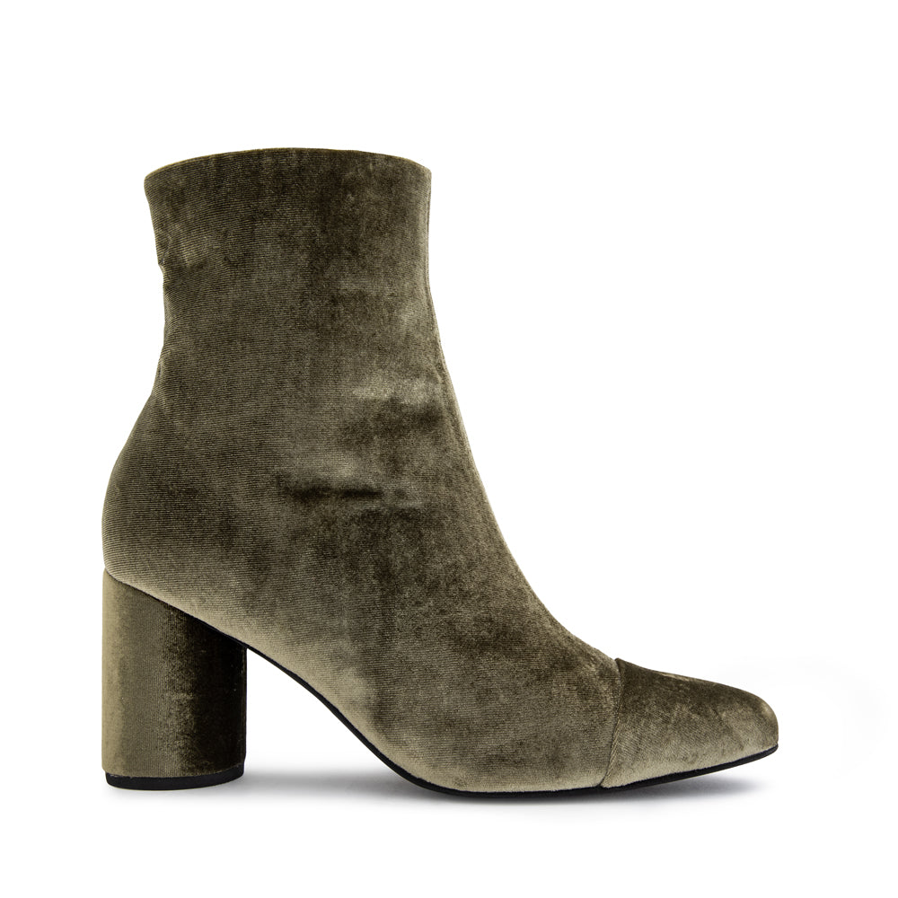 aded8a964ef Divine Boot - Olive – Chaos   Harmony