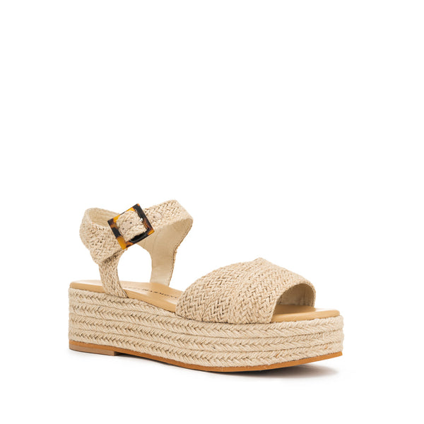 Earth Sandal - Natural