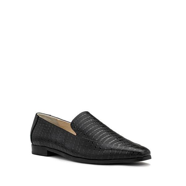 Esteem Loafer - Black
