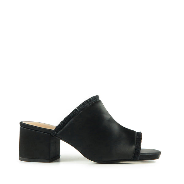Flash Mule - Black