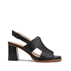 Flourish Heel - Black