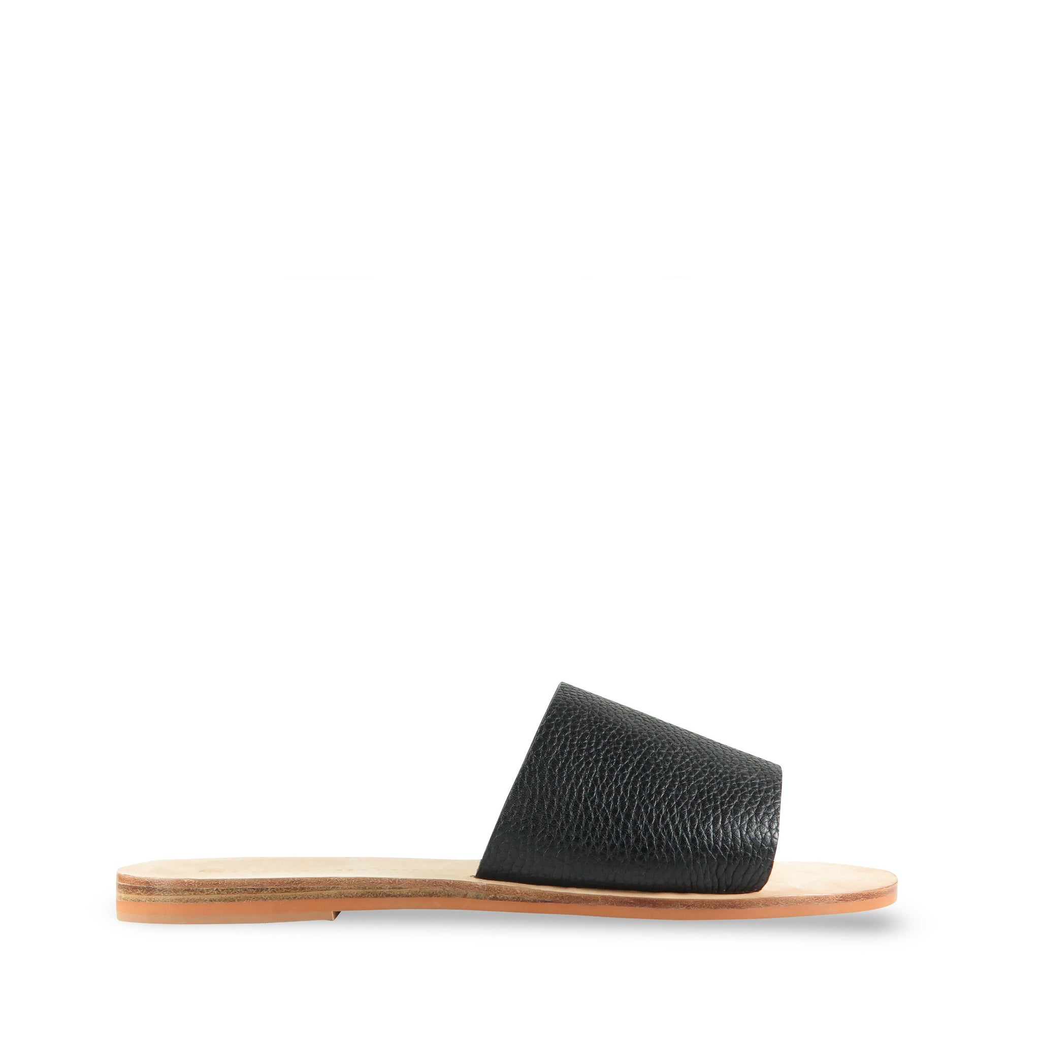 Lulu Slide - Black
