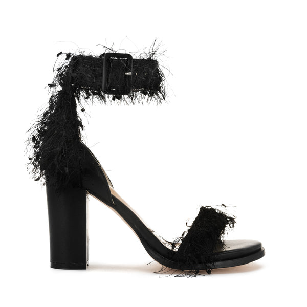 Freedom Heel - Black Confetti