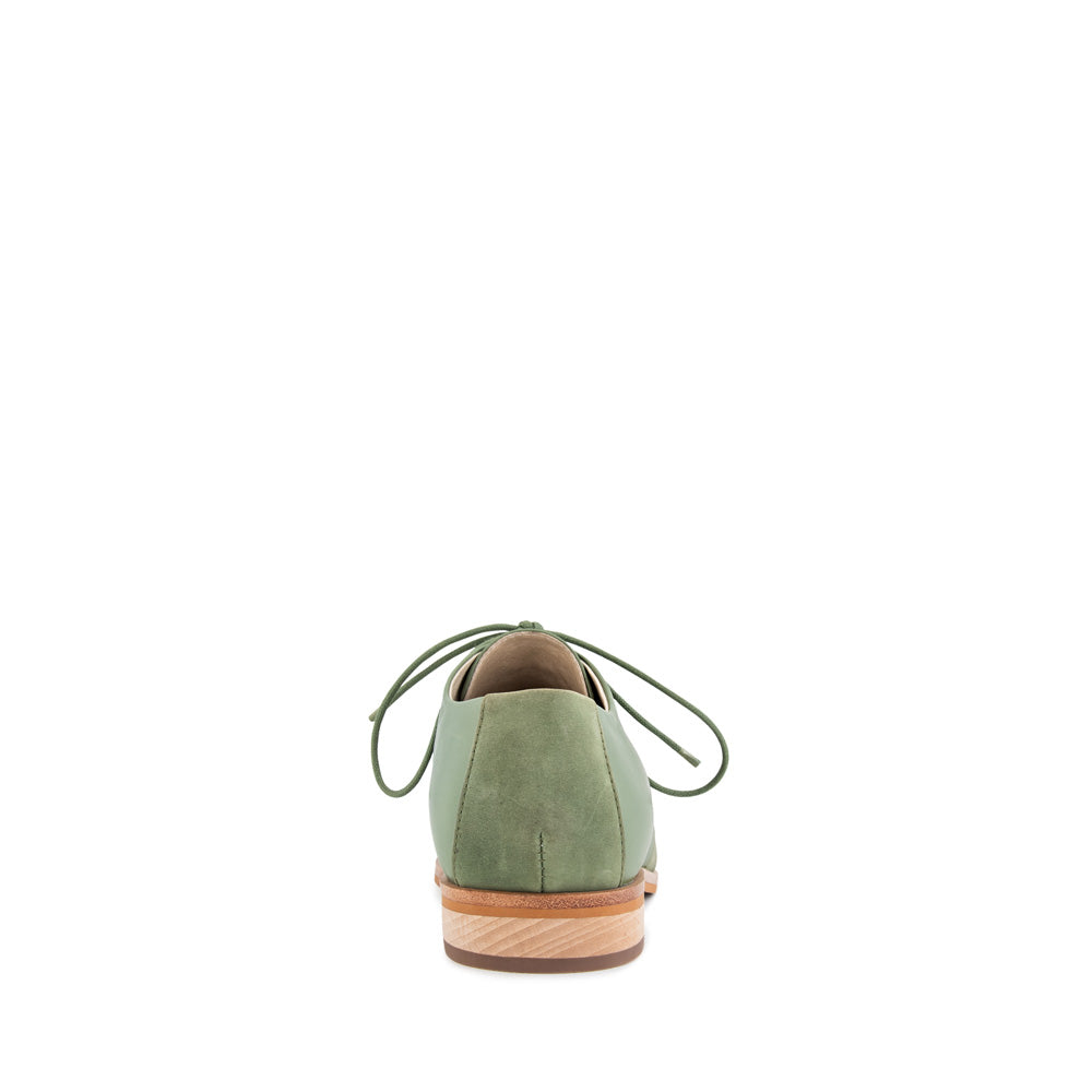 Function Brogue - Sage
