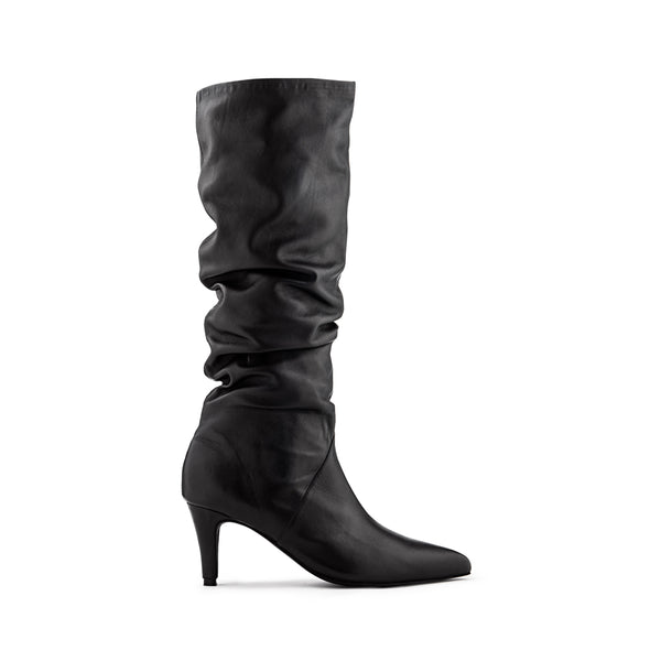 Halo Boot - Black