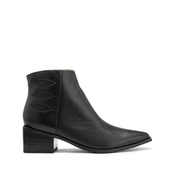 Heritage Boot - Black