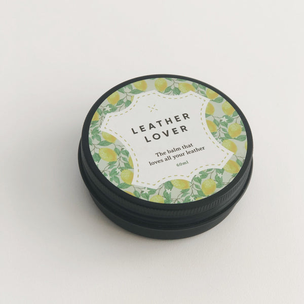 Leather Lover - Balm