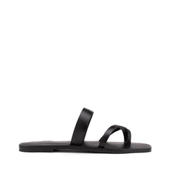 Juniper Sandal - Black