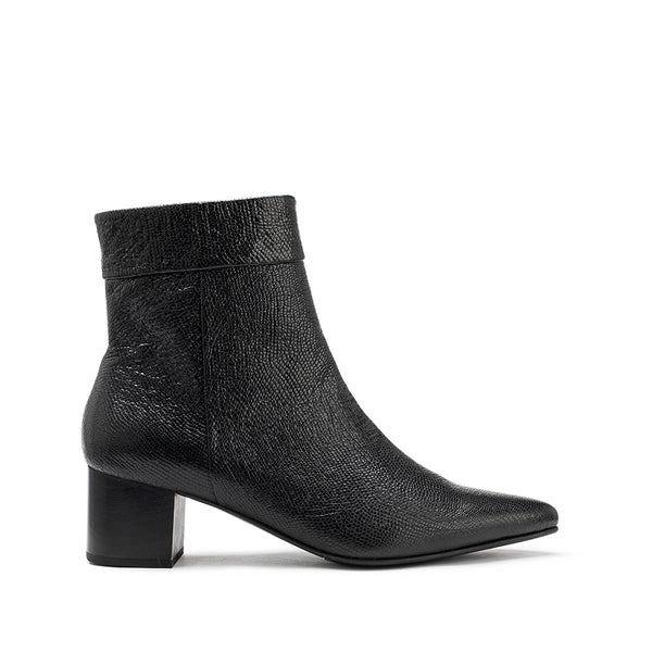 Justice Boot - Black