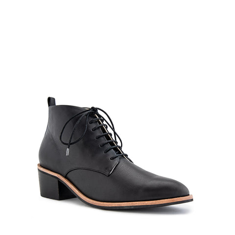Juncture Boot - Black
