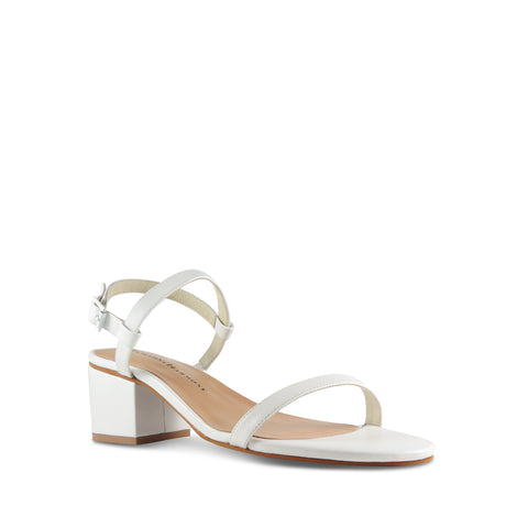 Kindred Sandals - Silver