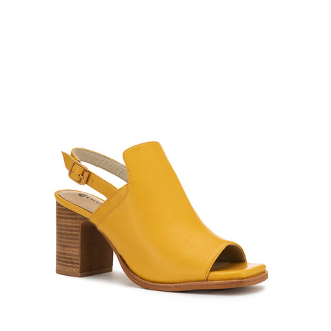Harvest Heel - Gold