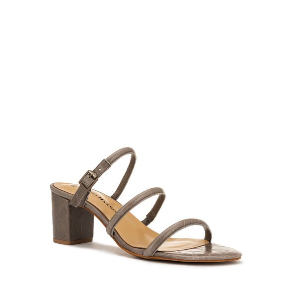 Lux Sandal - Taupe