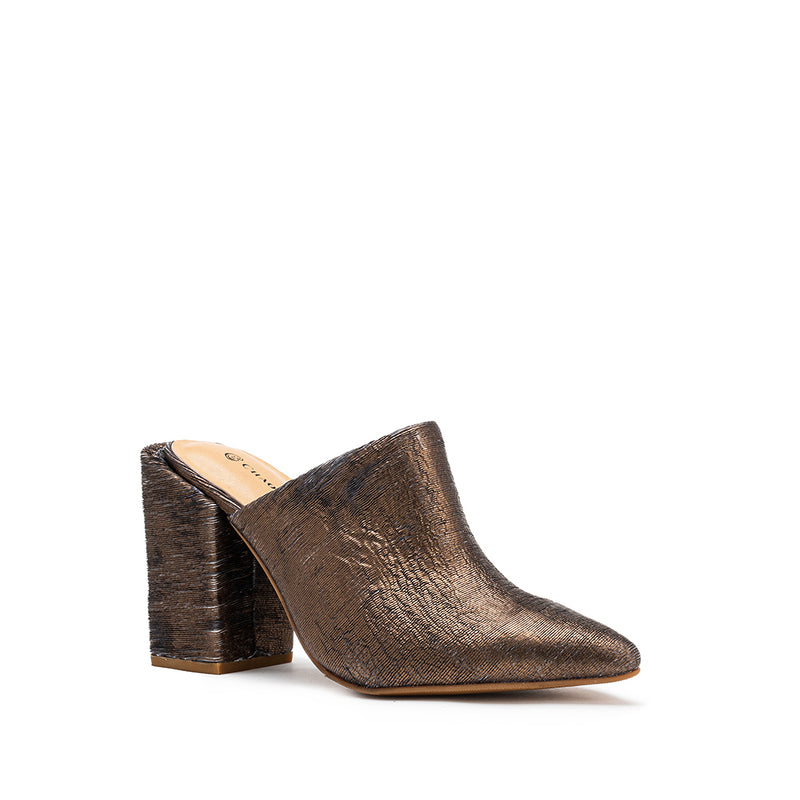 Majestic Mule - Bronze Ripple