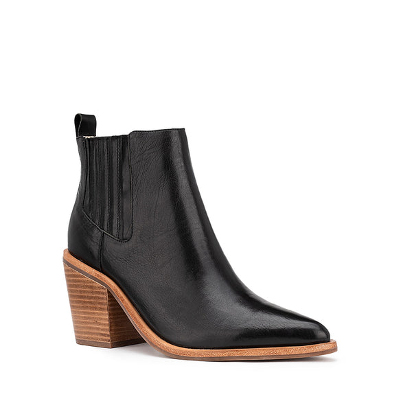 Meadow Boot - Black