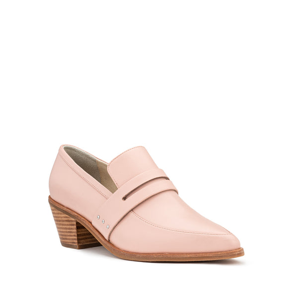 Noble Loafer - Pink